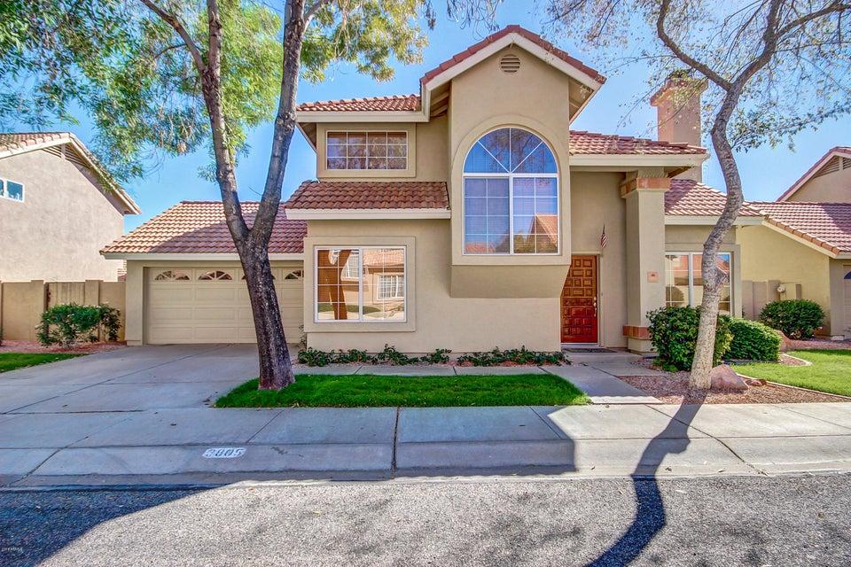 3805 E KENT Drive, Phoenix, AZ 85044