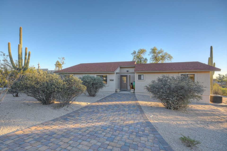 40224 N 60TH Street, Cave Creek, AZ 85331
