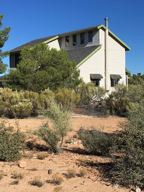 MLS 5527708 10375 E Windup Trail, Kingman, AZ Kingman AZ Scenic