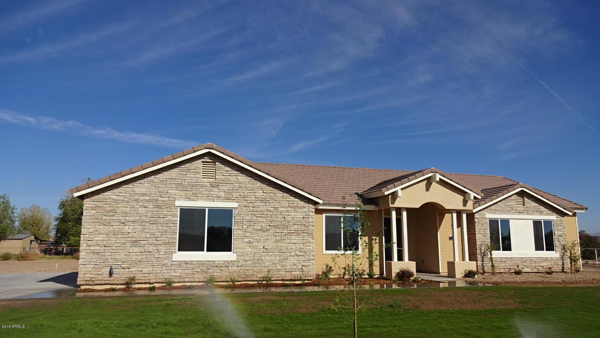 51 W VIA DE ARBOLES --, San Tan Valley, AZ 85140