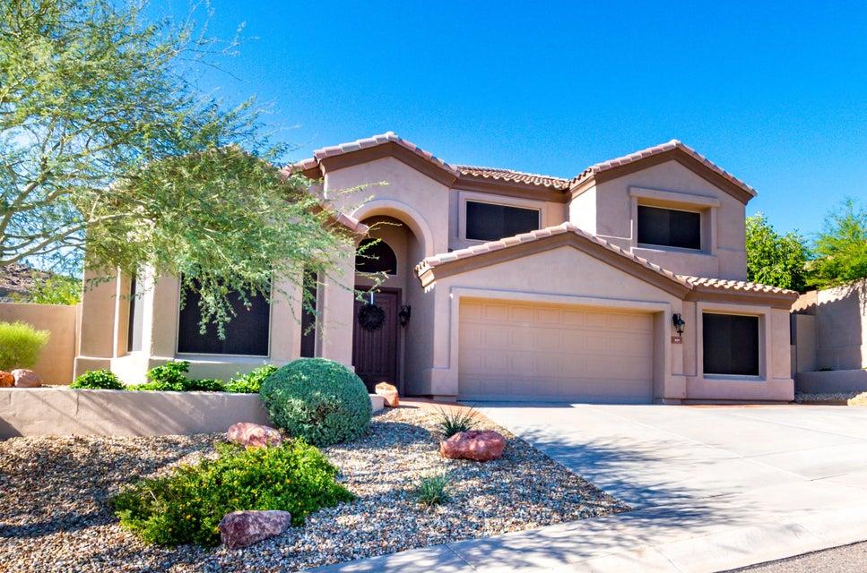 321 E HIDDENVIEW Drive, Phoenix, AZ 85048