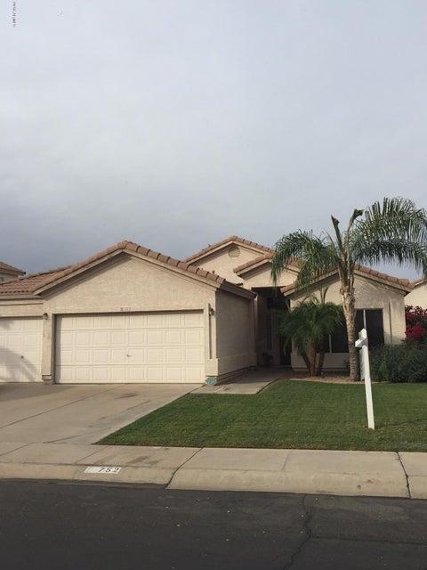 752 N BOULDER Street, Gilbert, AZ 85234
