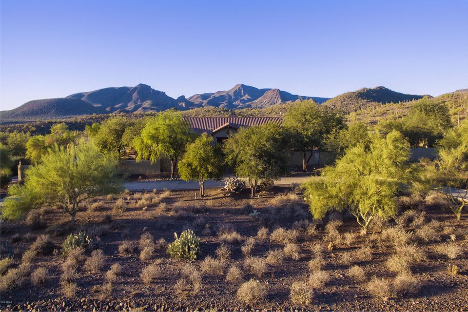 6160 E CIELO Run, Cave Creek AZ 85331