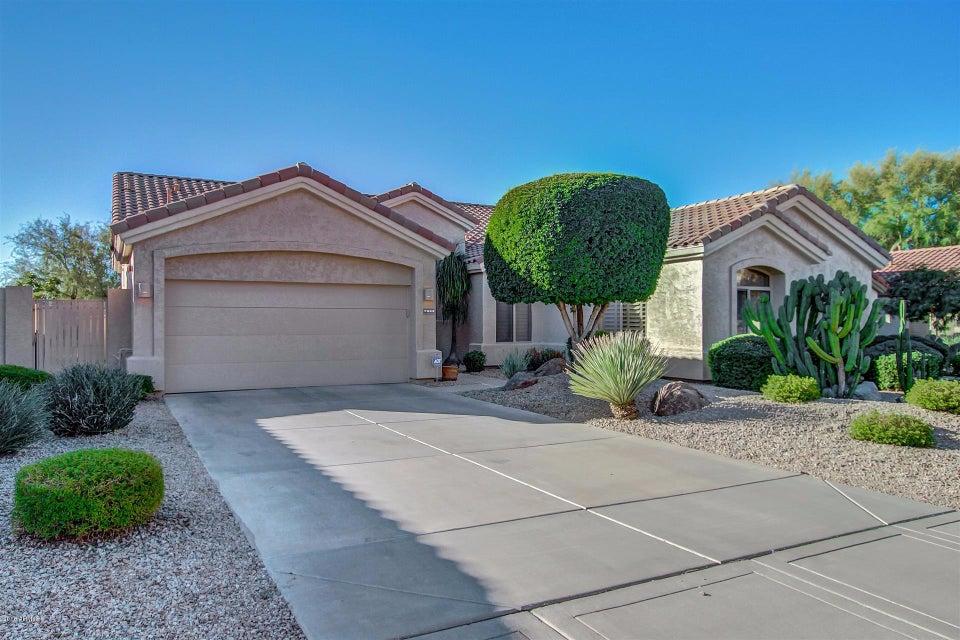 7223 E TAILFEATHER Drive, Scottsdale, AZ 85255