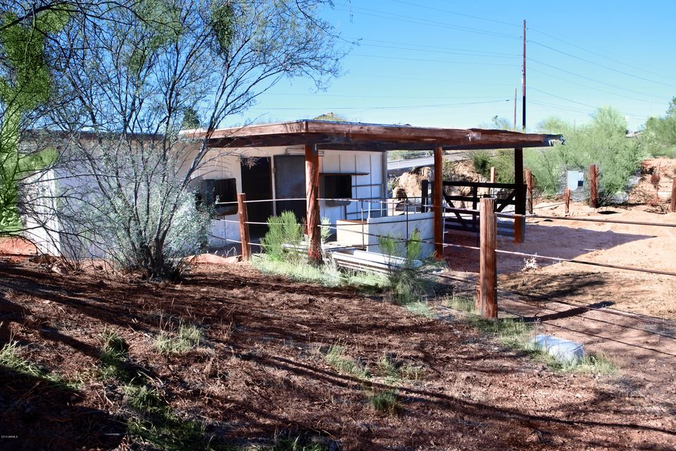 MLS 5529782 790 JAVELINA Drive, Wickenburg, AZ Wickenburg AZ Scenic