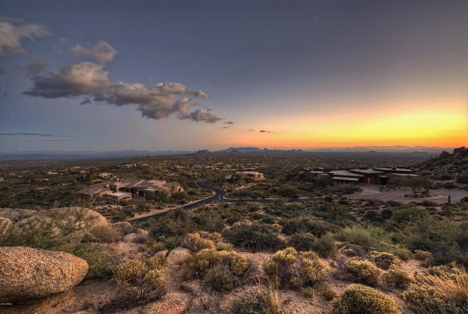 11069 E ROLLING ROCK Drive Lot 36, Scottsdale, AZ 85262