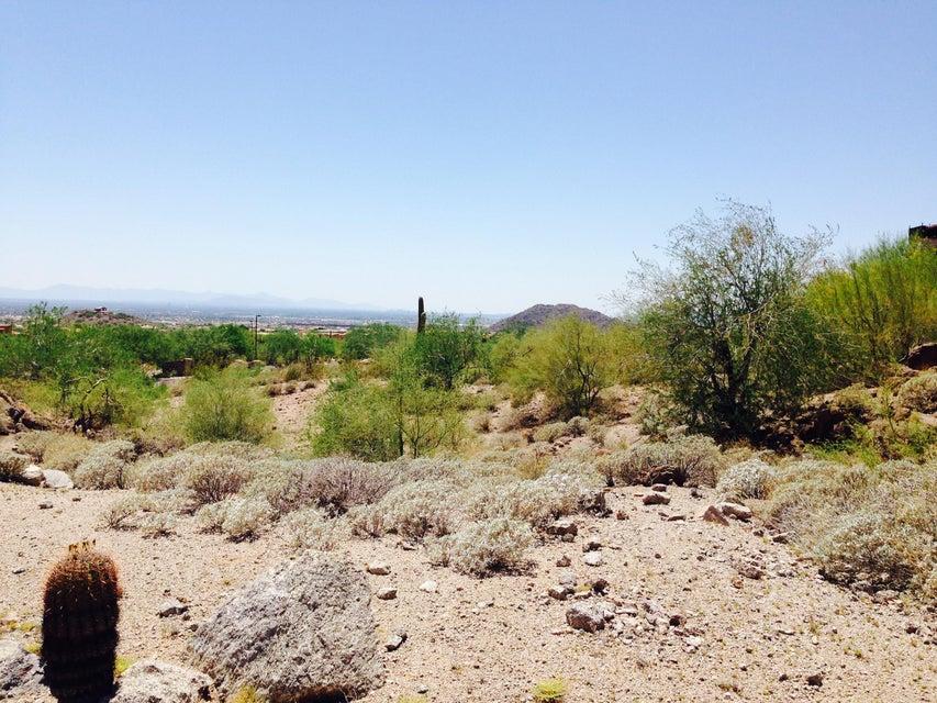 3616 N SKY POINT Circle Lot 18, Mesa, AZ 85207