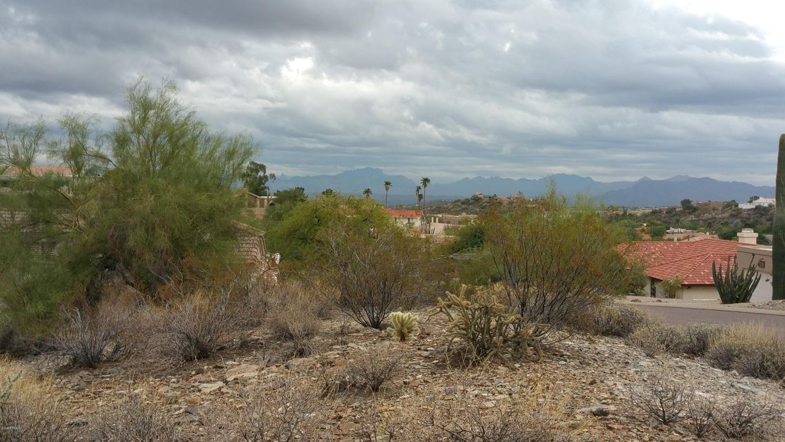 15612 E SCORPION Drive Lot 22, Fountain Hills, AZ 85268