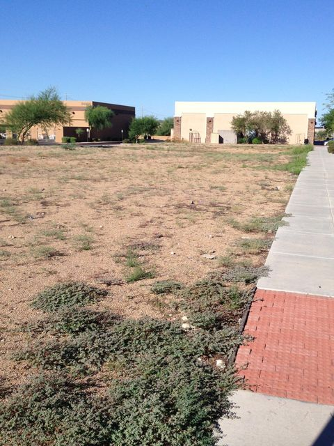 1645 W HAPPY VALLEY Road Lot 2, Phoenix, AZ 85085