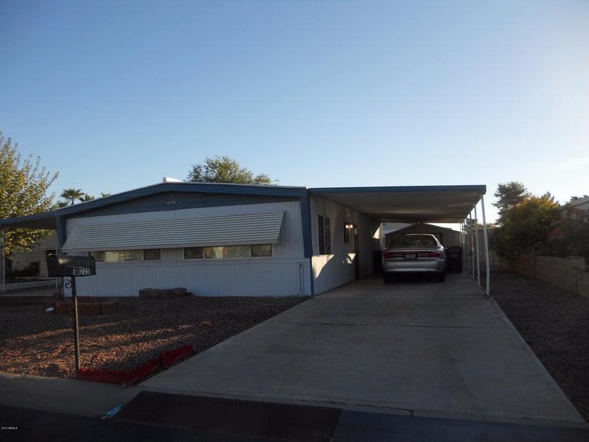 MLS 5528225 16235 N 32ND Place, Phoenix, AZ Phoenix AZ Adult Community