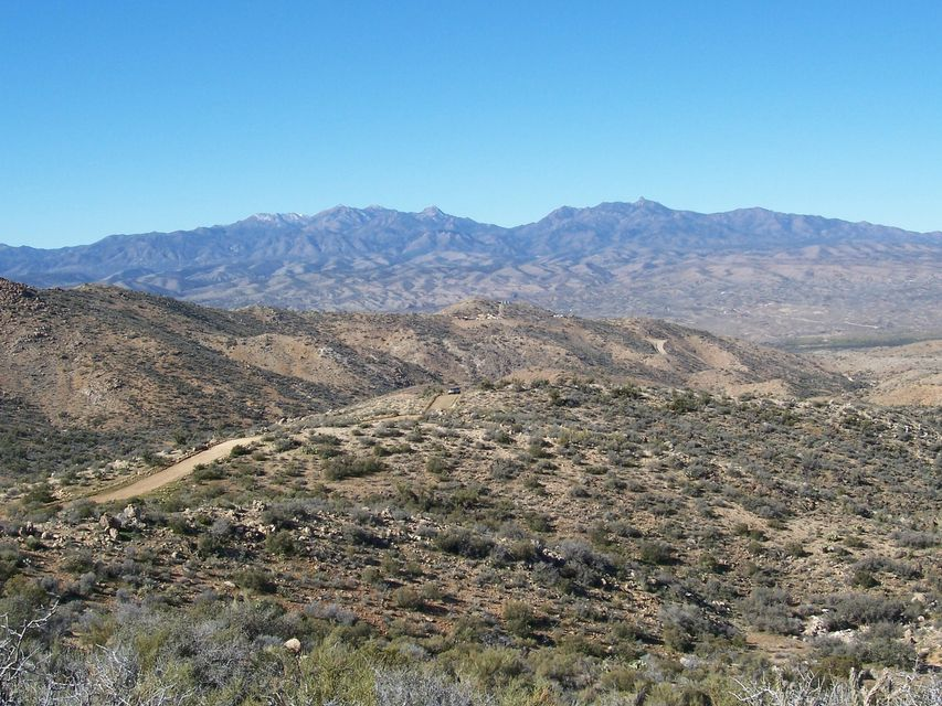 2 Lots E Bull Springs Drive Kingman, AZ 86401 - MLS #: 5528269