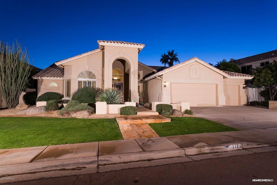 3173 E DESERT BROOM Way, Phoenix, AZ 85048