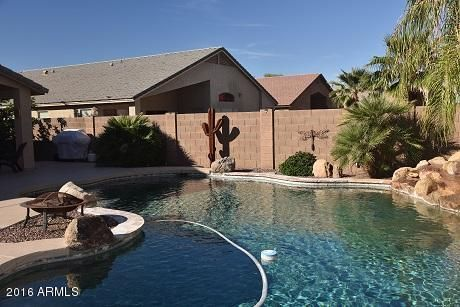 MLS 5528465 41844 W SPARKS Court, Maricopa, AZ Maricopa AZ Private Pool