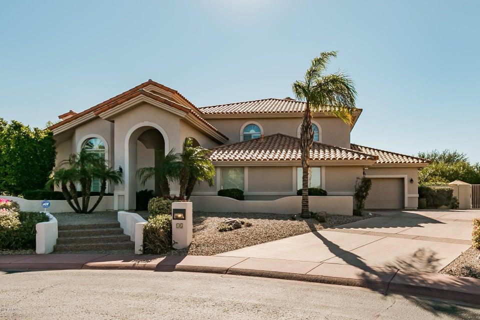 4055 N RECKER Road 15, Mesa, AZ 85215