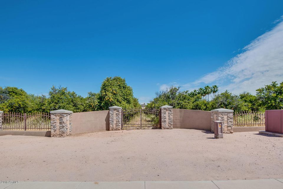 3702 E MCLELLAN Road Lot 0, Mesa, AZ 85205