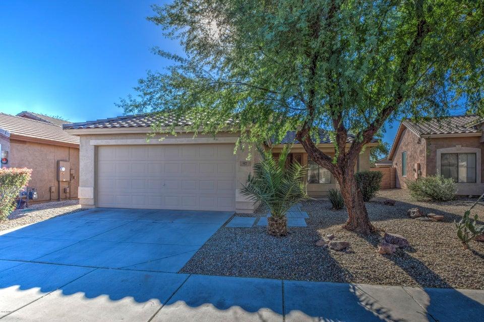 MLS 5528728 97 E CORAL BEAN Drive, San Tan Valley, AZ Queen Creek San Tan Valley AZ Gated