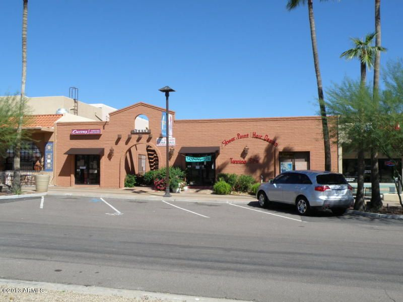 16850 E AVENUE OF THE FOUNTAINS -- 102, Fountain Hills, AZ 85268