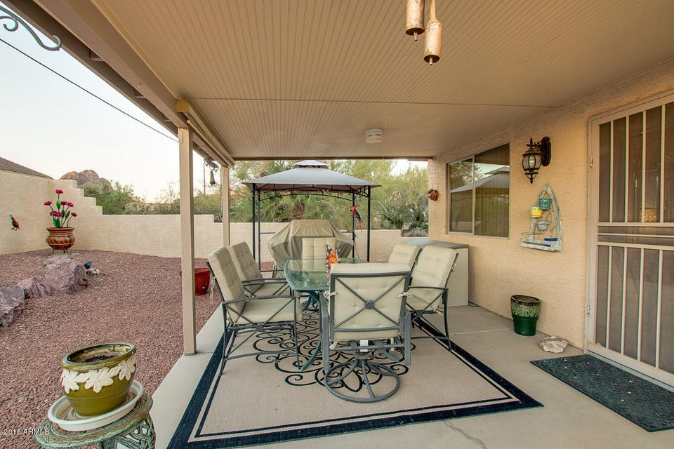 MLS 5528813 6152 S HIDDEN HILL Road, Gold Canyon, AZ 85118 Gold Canyon AZ Gold Canyon Ranch