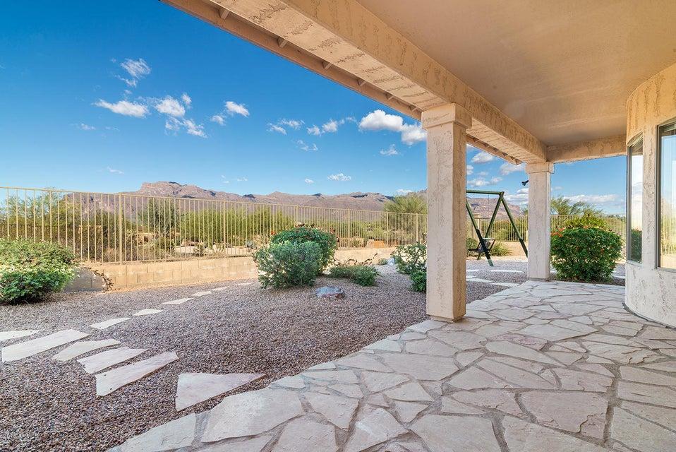 6784 E BARRAGAN Drive, Gold Canyon, AZ 85118