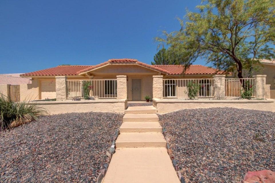 15025 N EL SOBRANTE Avenue, Fountain Hills, AZ 85268