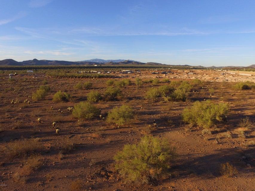 44XXX N Black Canyon Highway New River, AZ 85087 - MLS #: 5528968