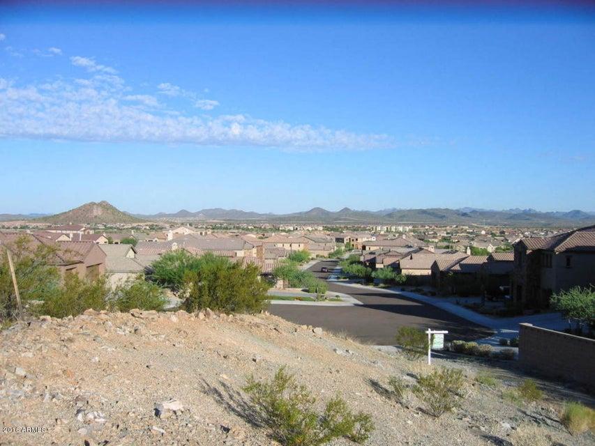 26659 N 90TH Drive Lot 45, Peoria, AZ 85383