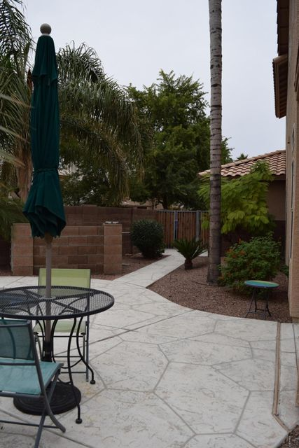 MLS 5529183 1531 E HARVARD Avenue, Gilbert, AZ 85234 Gilbert AZ No HOA