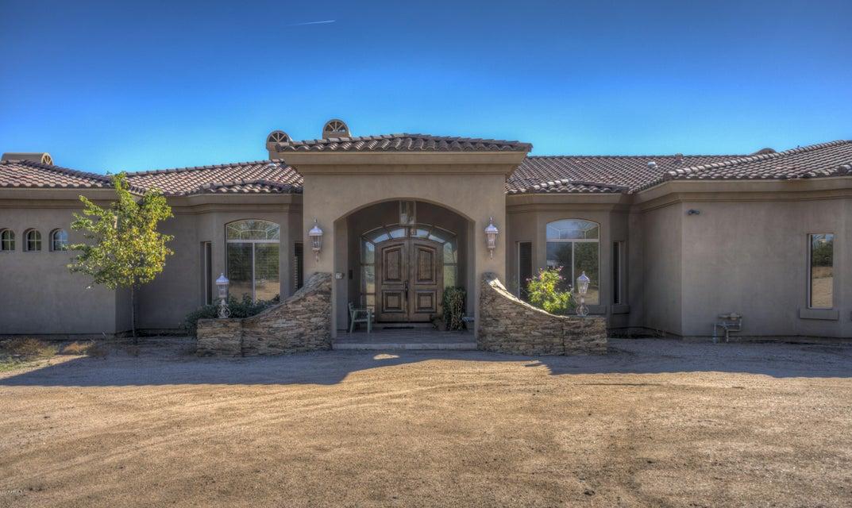 29179 N 78TH Street, Scottsdale, AZ 85266