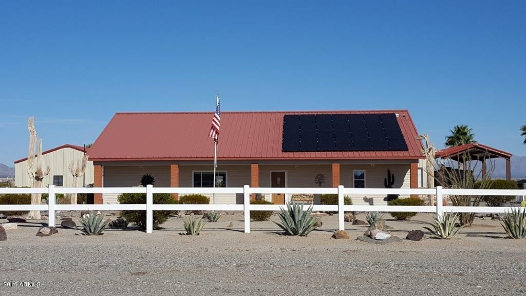 Photo of 67617 Monroe Street, Salome, AZ 85348