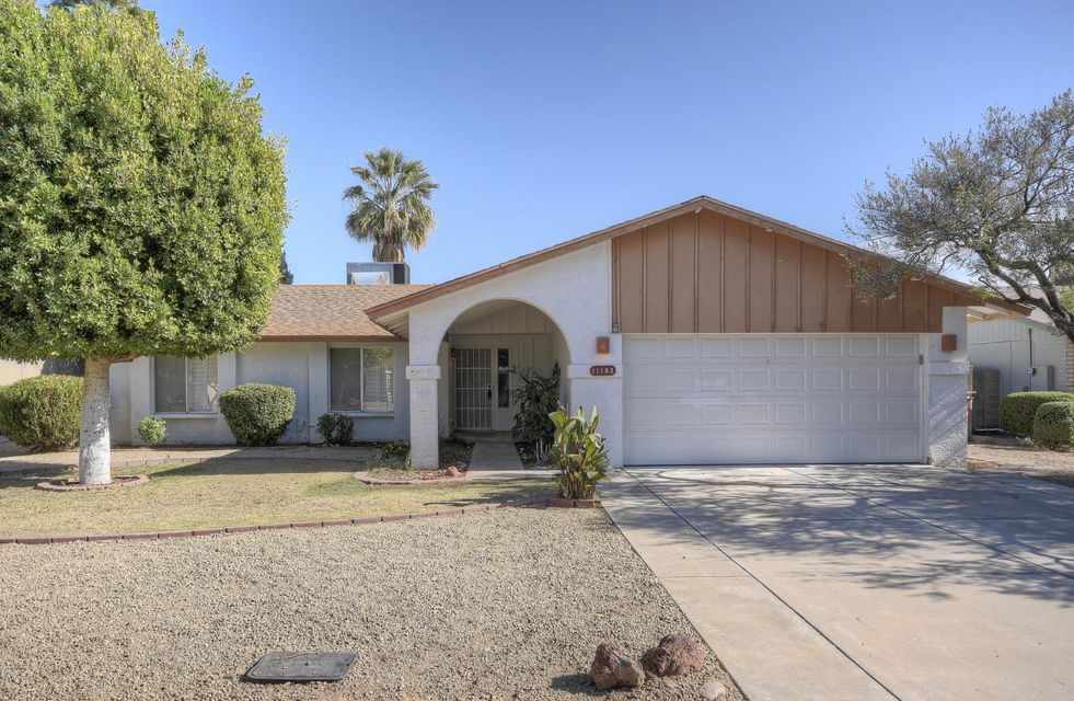 11183 N 107TH Way, Scottsdale, AZ 85259