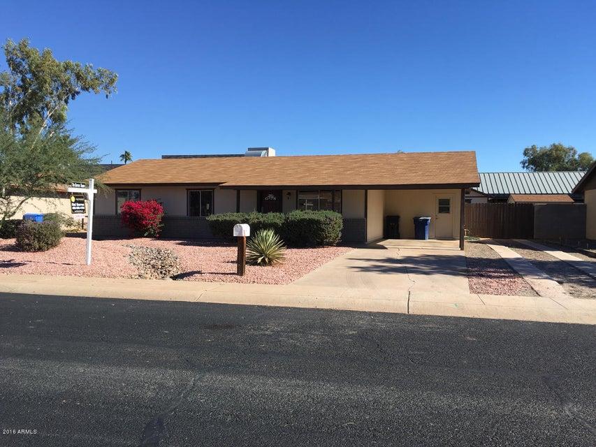719 N EVERGREEN Street, Gilbert, AZ 85233