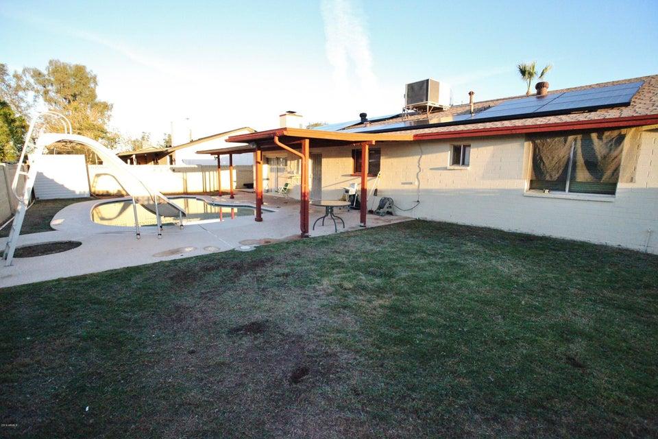 3152 W SHANGRI LA Road Phoenix, AZ 85029 - MLS #: 5528904
