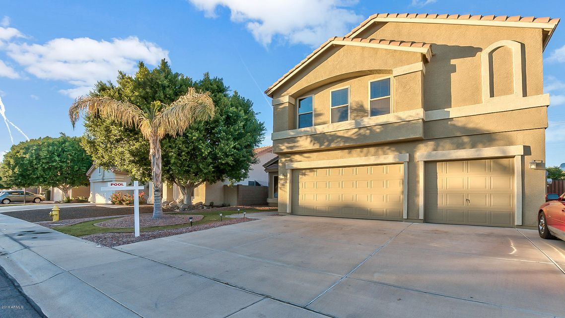 1488 E ASPEN Avenue, Gilbert, AZ 85234