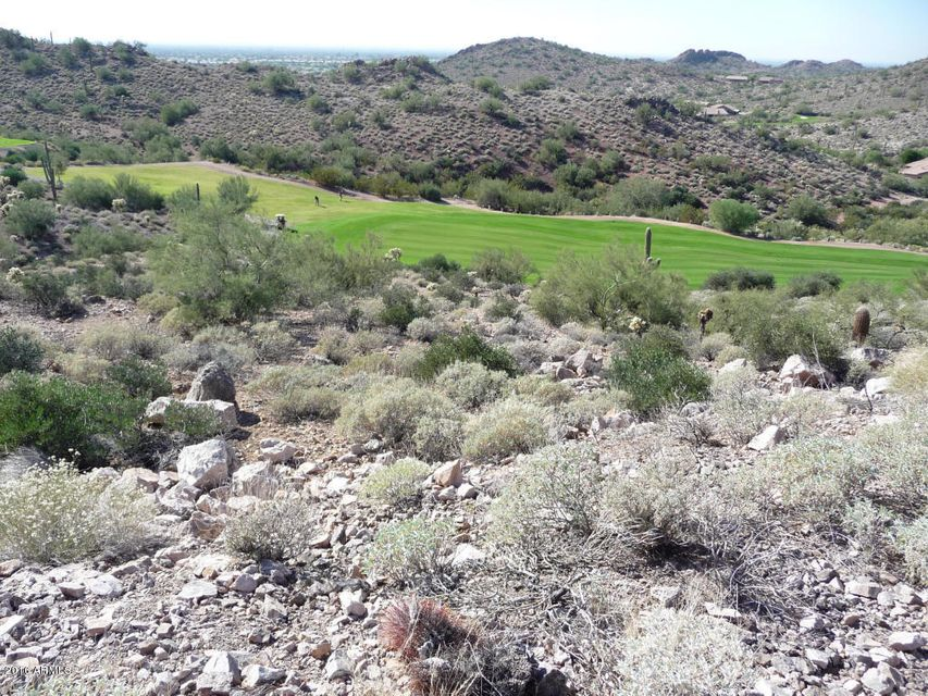 9285 E Avenida Fiebre De Oro Road Lot 20, Gold Canyon, AZ 85118
