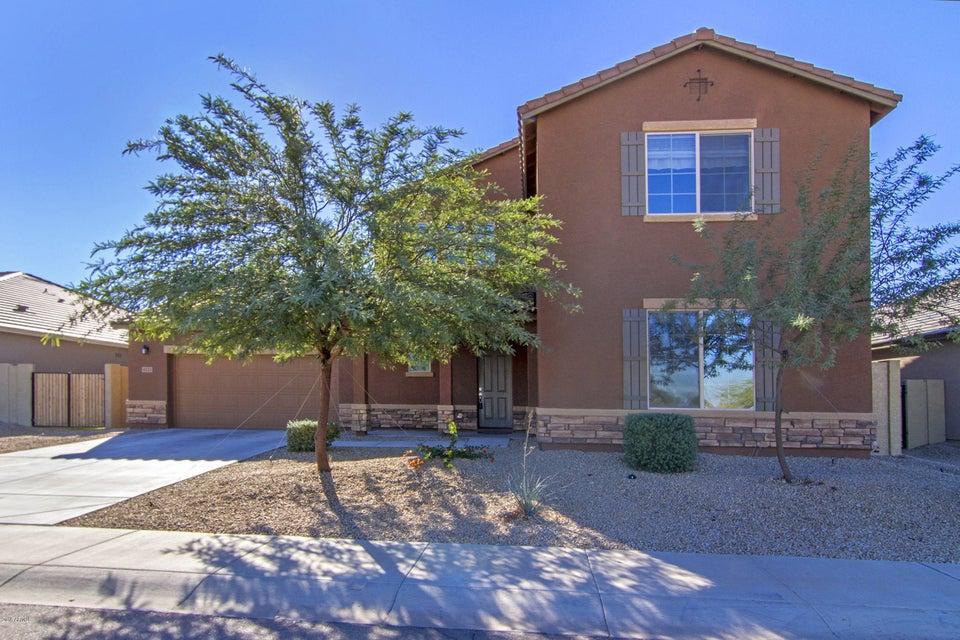 4121 W ALICIA Drive, Laveen, AZ 85339