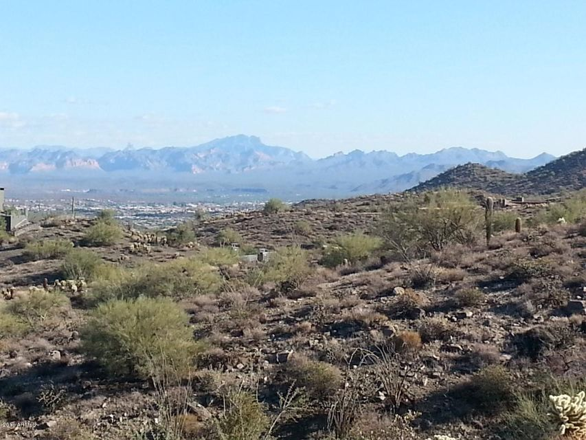 13811 E COYOTE Way Lot 52, Fountain Hills, AZ 85268