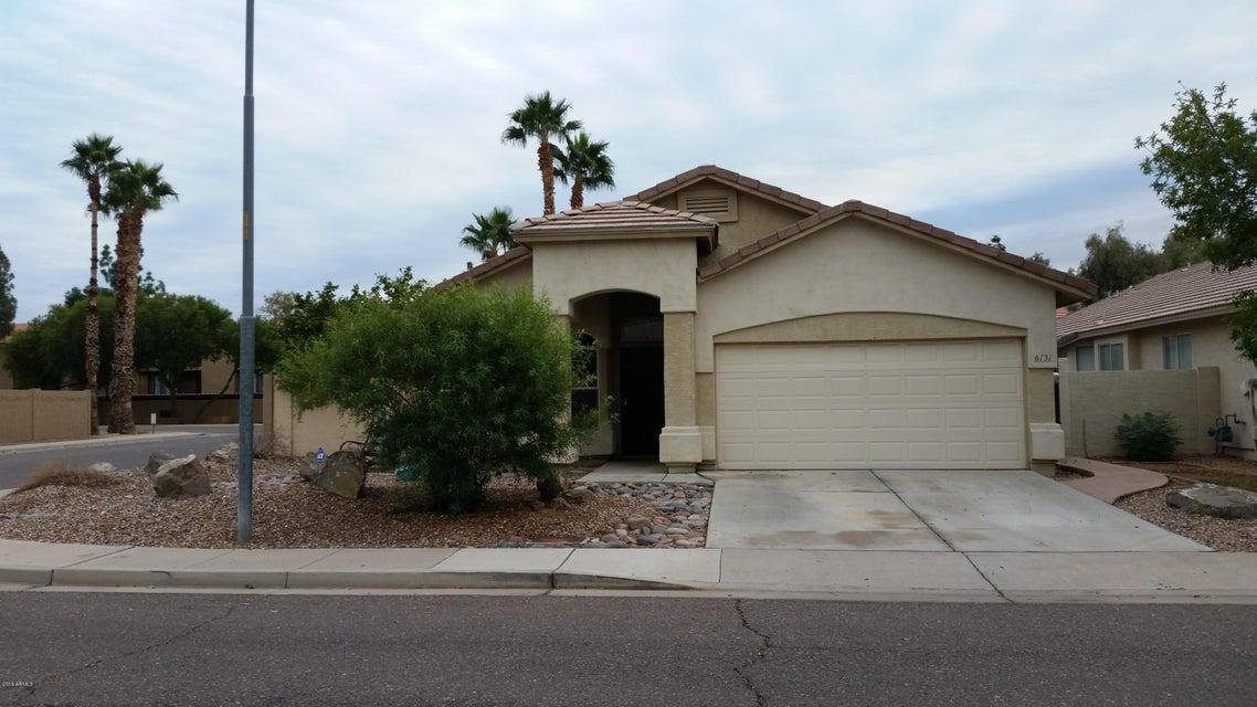 6131 W NAVAJO Drive, Glendale, AZ 85302