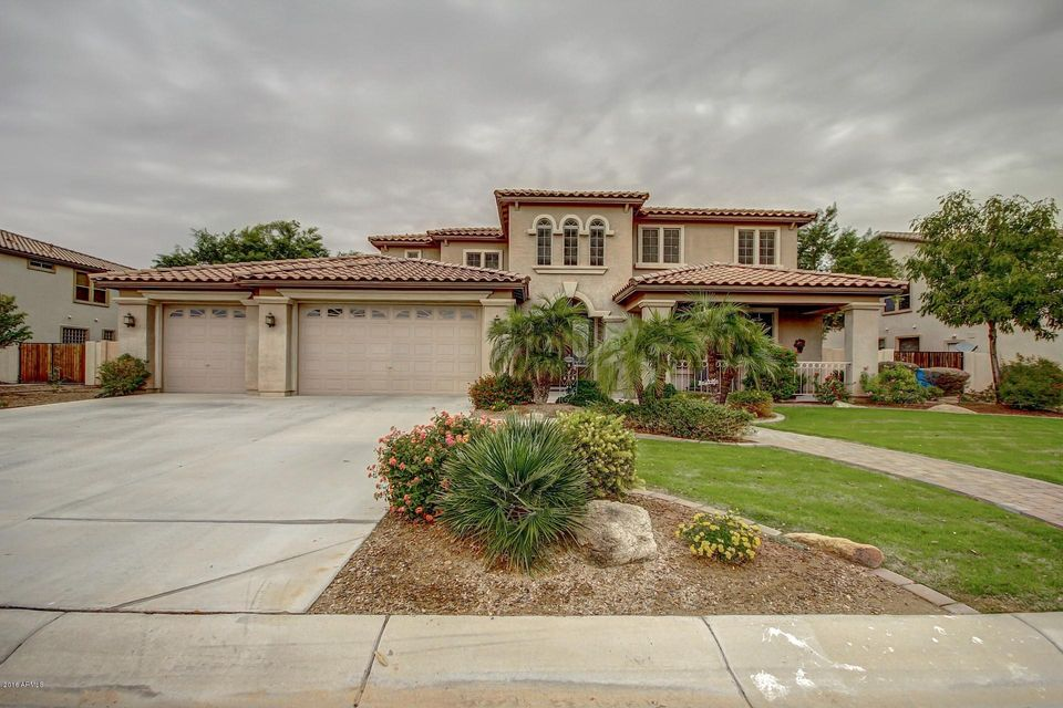 5222 W MILADA Drive, Laveen, AZ 85339