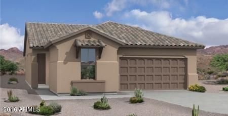 41305 W RIO BRAVO Drive, Maricopa, AZ 85138