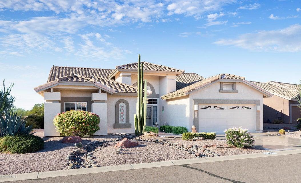 6090 S CASSIA Drive, Gold Canyon, AZ 85118