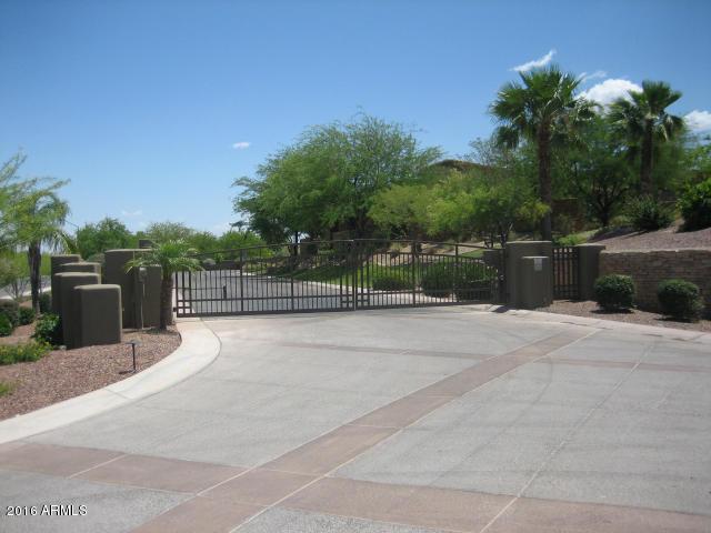 7449 S JOSHUA TREE Court Lot 10, Queen Creek, AZ 85142