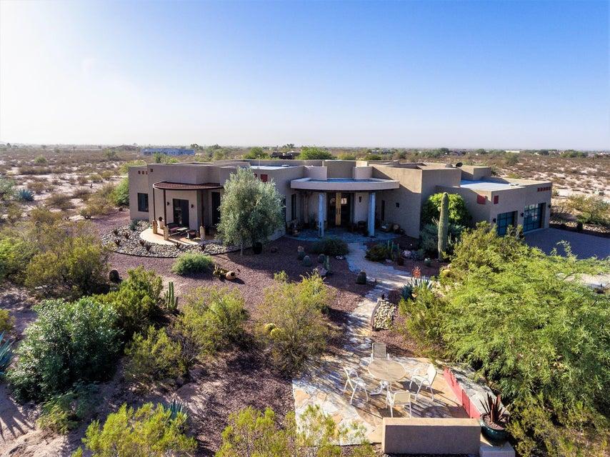 11597 N BELLARIVA Drive, Casa Grande, AZ 85194