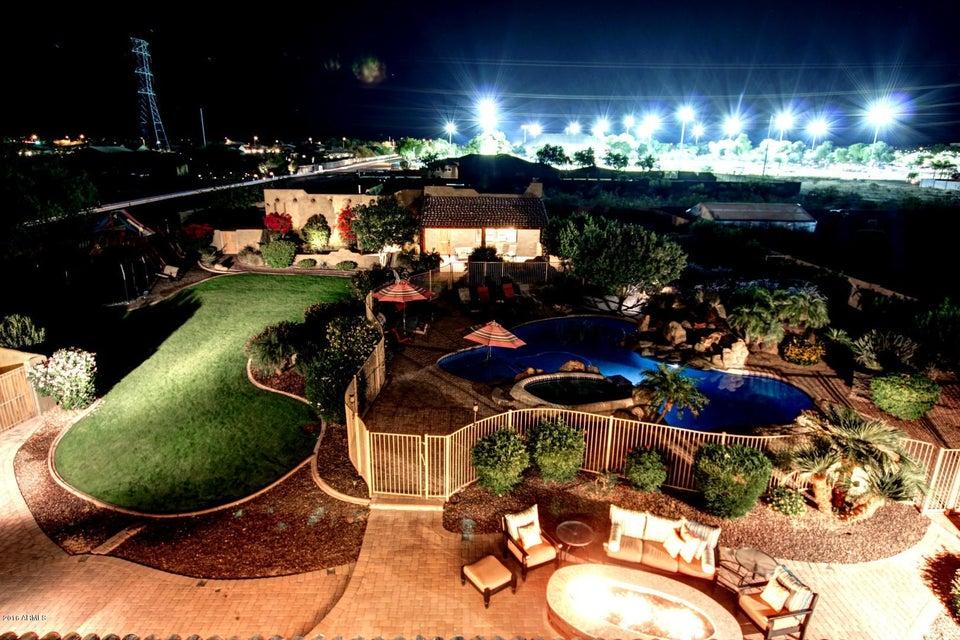 MLS 5530415 7140 W Villa Lindo Drive, Peoria, AZ 85383 Peoria AZ Scenic