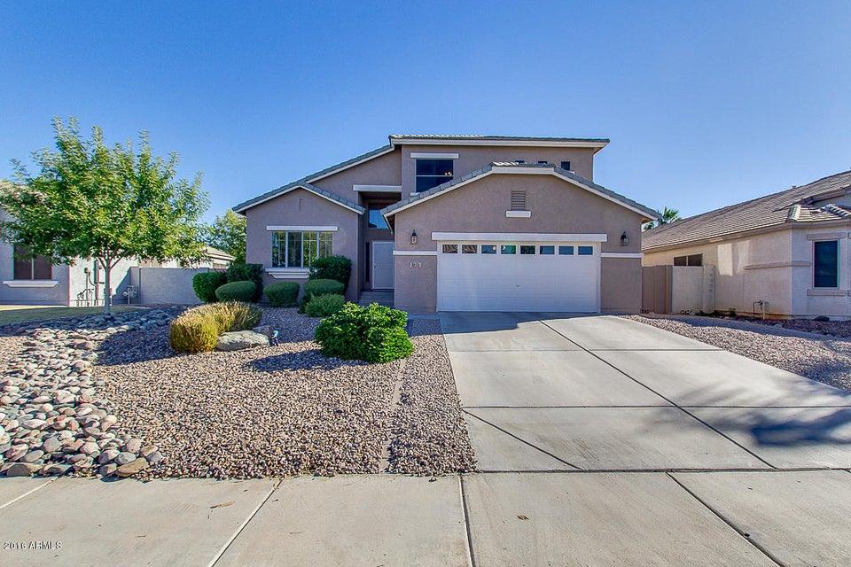 1033 N KIRBY Street, Gilbert, AZ 85234