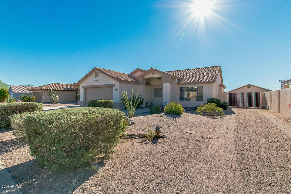 8973 E SLEEPY HOLLOW Trail, Gold Canyon, AZ 85118