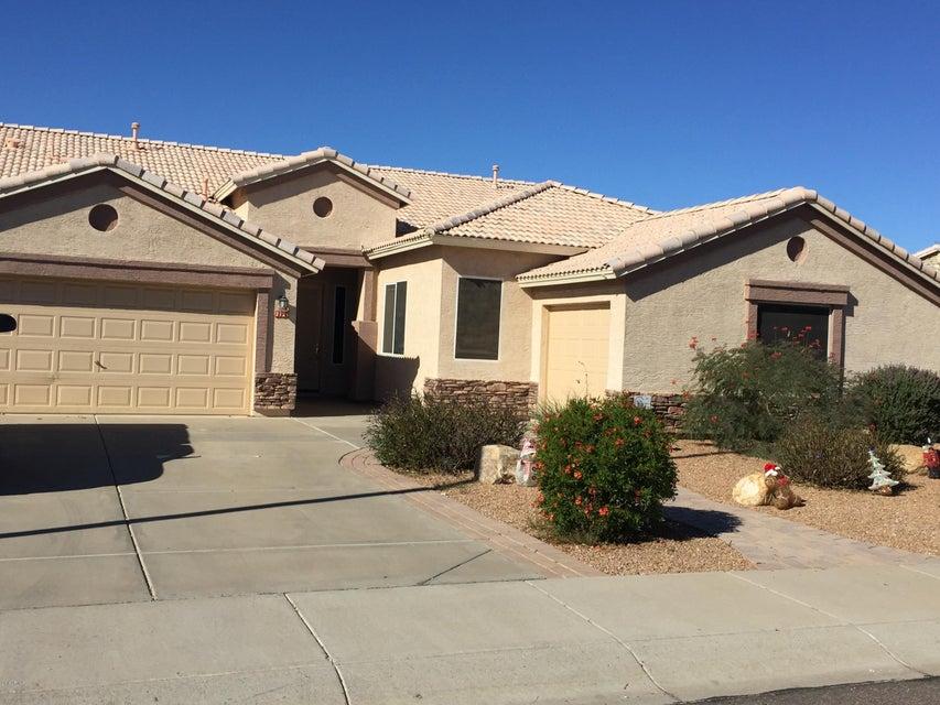 2126 S Porter Street, Gilbert, AZ 85295