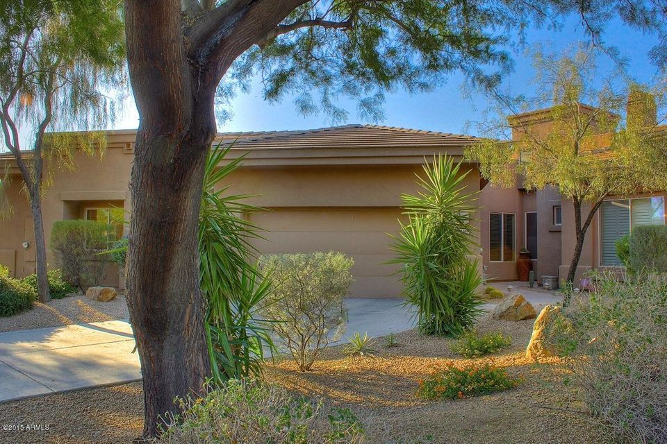 7268 E CRIMSON SKY Trail, Scottsdale, AZ 85266