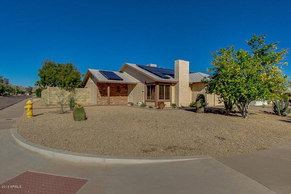 4026 E HANO Street, Phoenix, AZ 85044