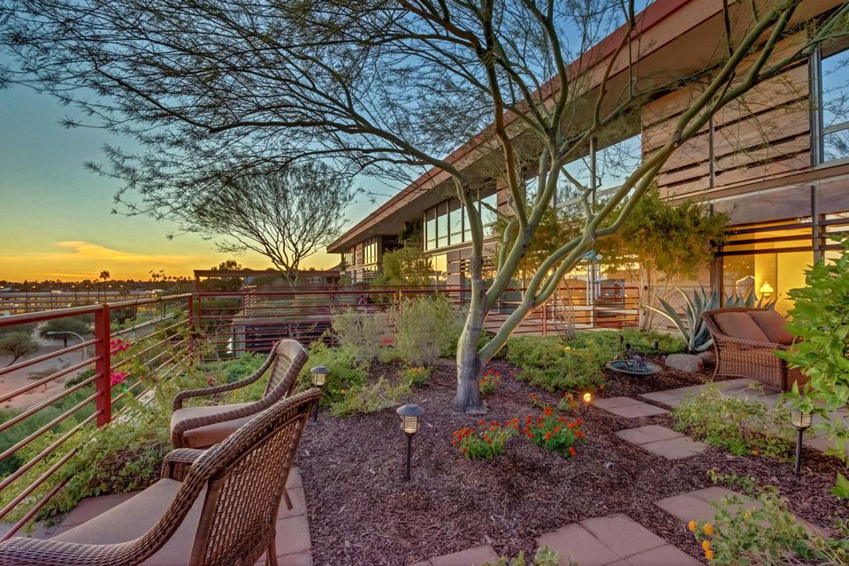 7127 E RANCHO VISTA Drive 6004, Scottsdale, AZ 85251