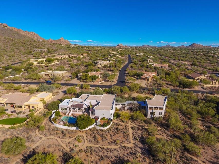 34636 N SUNSET Trail, Carefree, AZ 85377